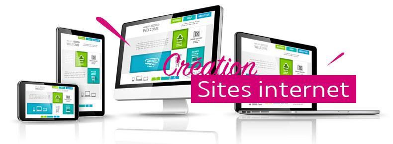 creation site internet en Vendée
