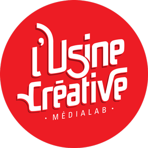 Medialab Usine Créative Boufféré co-working