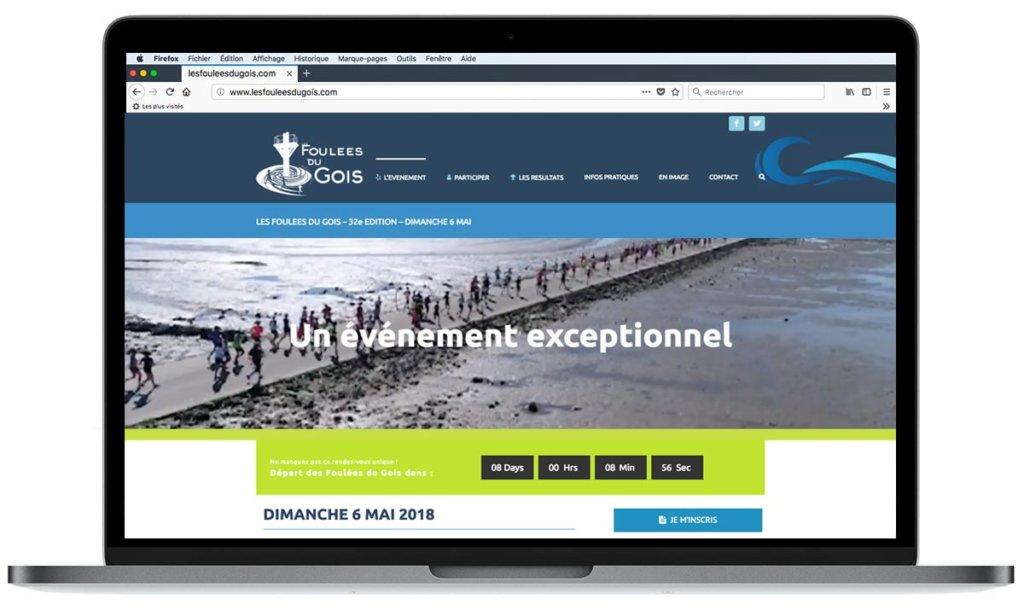 créateur site internet Vendée