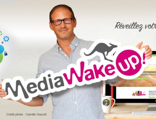 MediaWakeUp – Agence Communication freelance