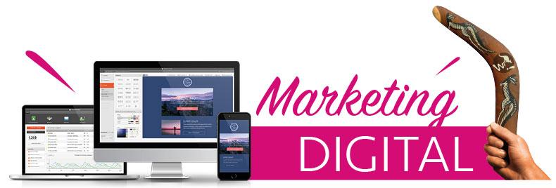 Marketing Digital en Vendée