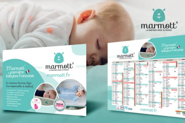 marmott babybox made in france