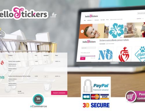 Création site E-Commerce – Agence MediaWakeUp en Vendée