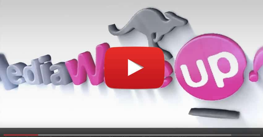video MediaWakeUp