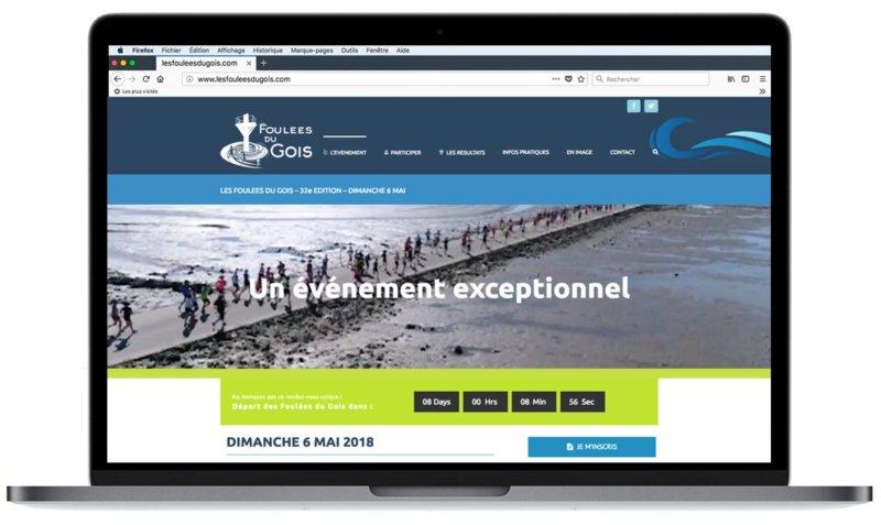 créateur site internet web en Vendée