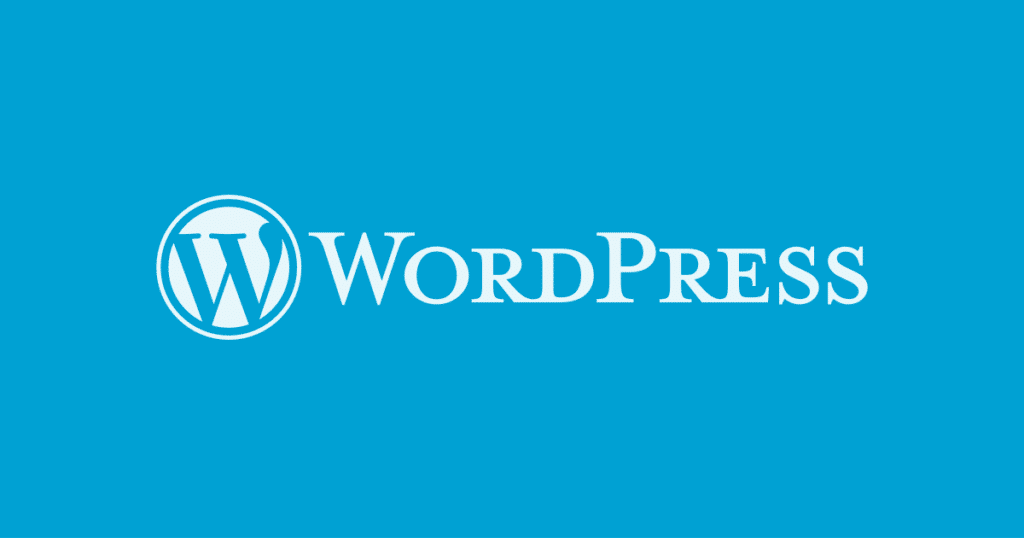 wordpress Agence web vendée nantes paris wordpress