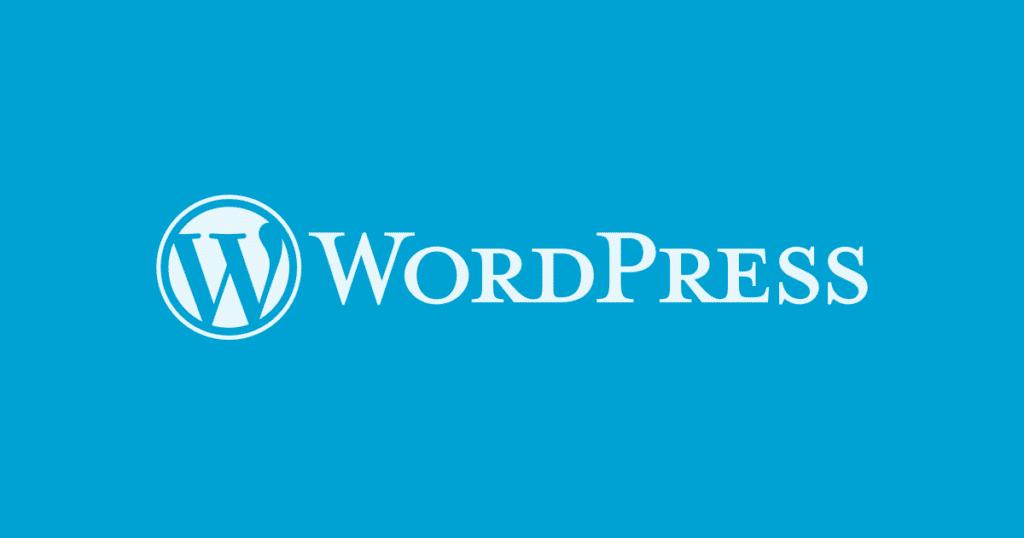 wordpress Agence web vendée nantes paris wordpress