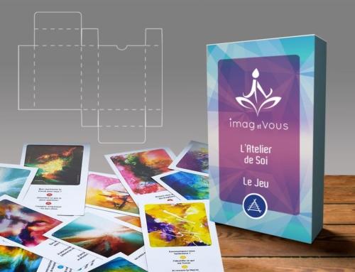 Packaging jeux de société