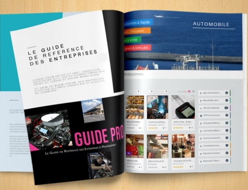 Brochures, plaquettes, Guides