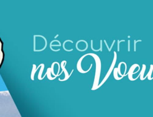 Meilleurs Voeux pour l'Année 2019 – Media WakeUp Agence Web et Print freelance en Vendée