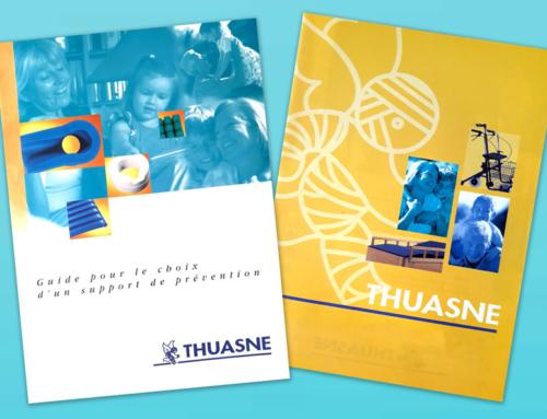 Catalogue fournisseur de matériel médical orthopédique