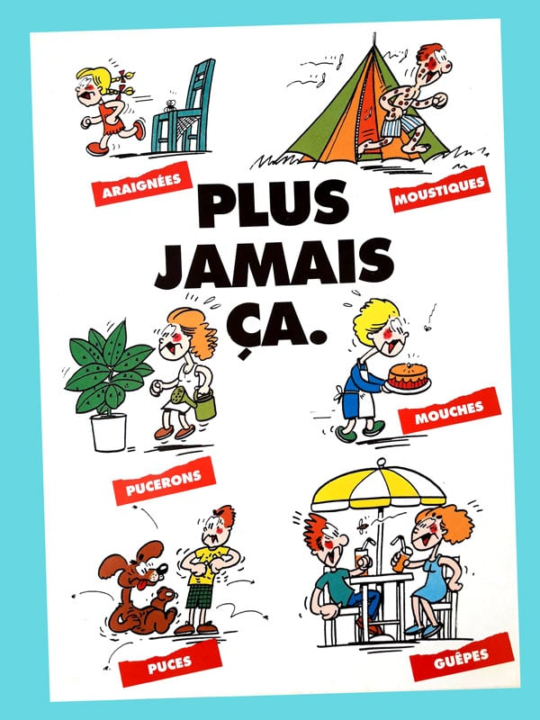 Illustrateur graphiste Vendée Nantes Paris packaging produit_jardinerie_pulverisateur