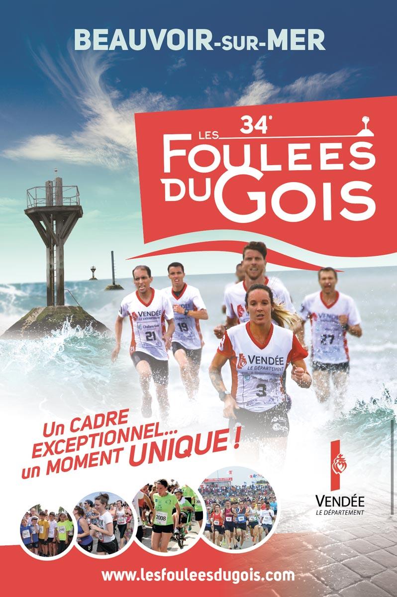 foulees_du_gois_course_vendee le departement